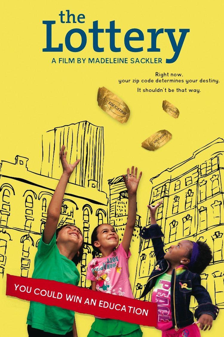 The Lottery (2010 film) wwwgstaticcomtvthumbmovieposters8130939p813