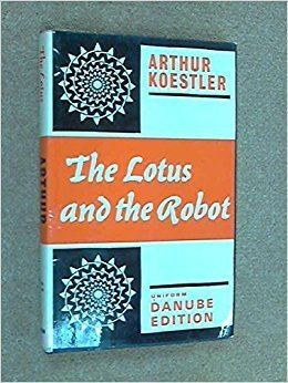 The Lotus and the Robot httpsimagesnasslimagesamazoncomimagesI5