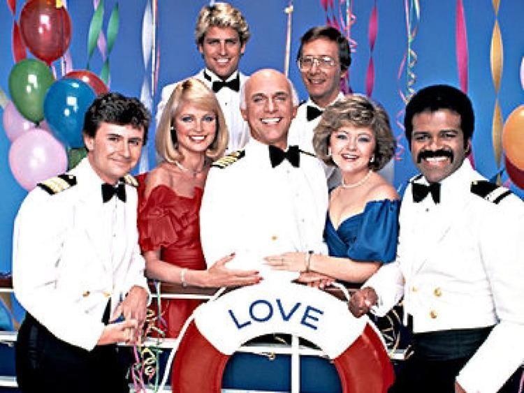 Love Boat Serie