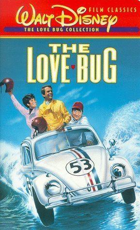 The Love Bug The Love Bug 1968