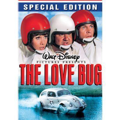 The Love Bug The Love Bug Disney Movies