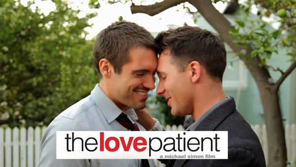 The Love Patient The Love Patient 2011 Gay Themed Movies