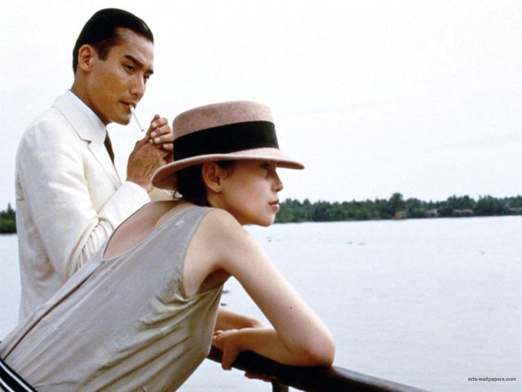 The Lover (film) the lover best movie ever livre kisses et bisous Pinterest