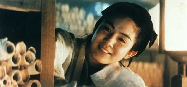 The Lovers (1994 film) Hong Kong Cinemagic Gallery Charlie Young Choi Nei