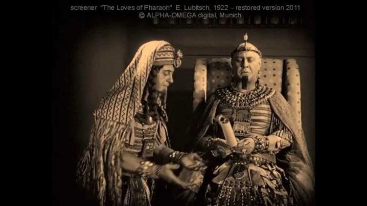The Loves of Pharaoh httpsiytimgcomvi1Ud65QSXENwmaxresdefaultjpg