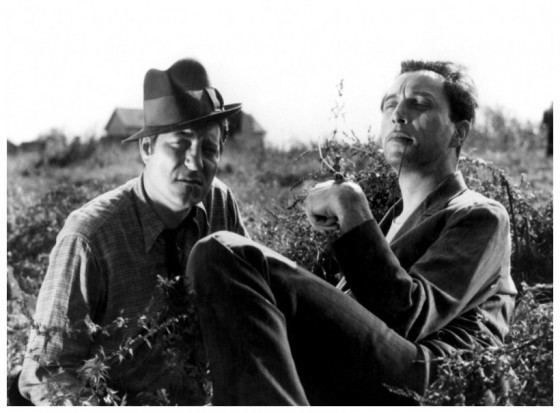 The Lower Depths (1936 film) The Lower Depths 1936 film Alchetron the free social encyclopedia