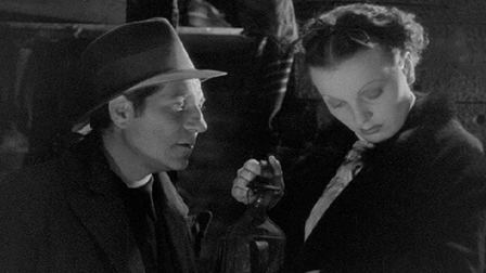 The Lower Depths (1936 film) The Lower Depths 1936 The Criterion Collection