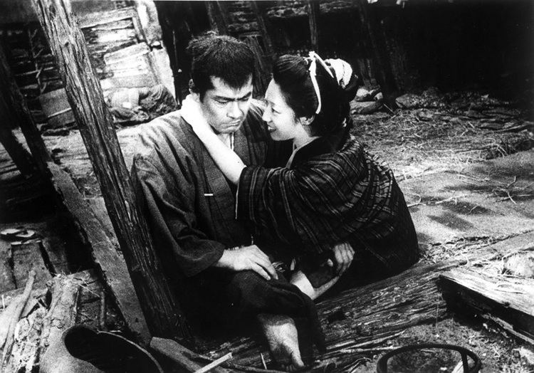 The Lower Depths (1957 film) This Week In New York