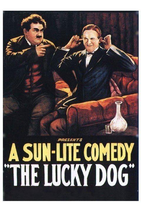 The Lucky Dog wwwgstaticcomtvthumbmovieposters9045248p904