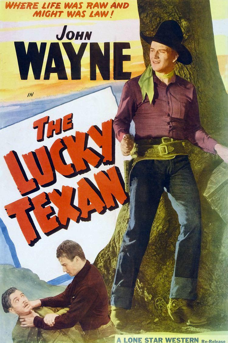 The Lucky Texan wwwgstaticcomtvthumbmovieposters436p436pv