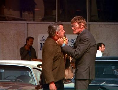 The Mad Bomber (1972 film) 13 THE MAD BOMBER Michael Mention luomo Sputato Dallinferno