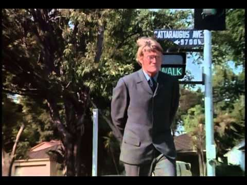 The Mad Bomber (1972 film) The Mad Bomber Part 1 1973 YouTube