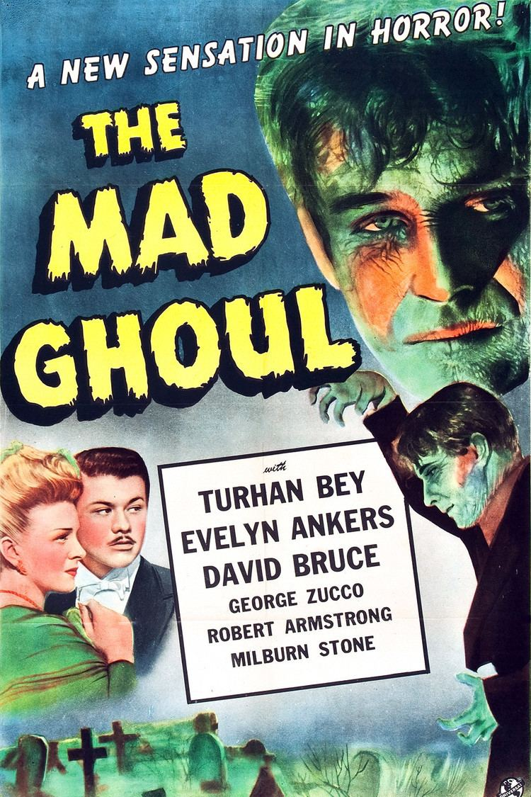 The Mad Ghoul wwwgstaticcomtvthumbmovieposters40868p40868