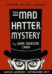 The Mad Hatter Mystery httpssmediacacheak0pinimgcomoriginals96