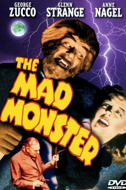 The Mad Monster wwwgstaticcomtvthumbdvdboxart43598p43598d