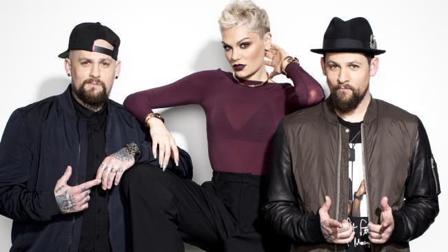 The Madden Brothers Madden brothers shock deal with Jessie J
