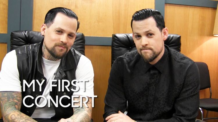 The Madden Brothers The Madden Brothers Guests on The Tonight Show Starring Jimmy Fallon