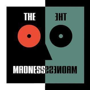 The Madness (album) httpsuploadwikimediaorgwikipediaencc1The
