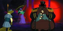 The Magic Pudding (film) The Magic Pudding Film Trailer Synopsis and Showtimes