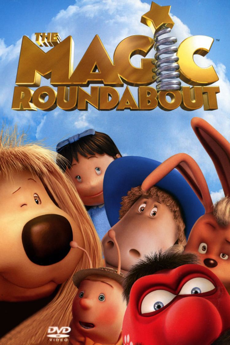The Magic Roundabout (film) wwwgstaticcomtvthumbdvdboxart160662p160662