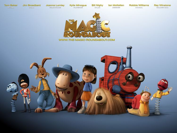 The Magic Roundabout (film) Watch The Magic Roundabout 2005 Full Online Free On watchmovieme