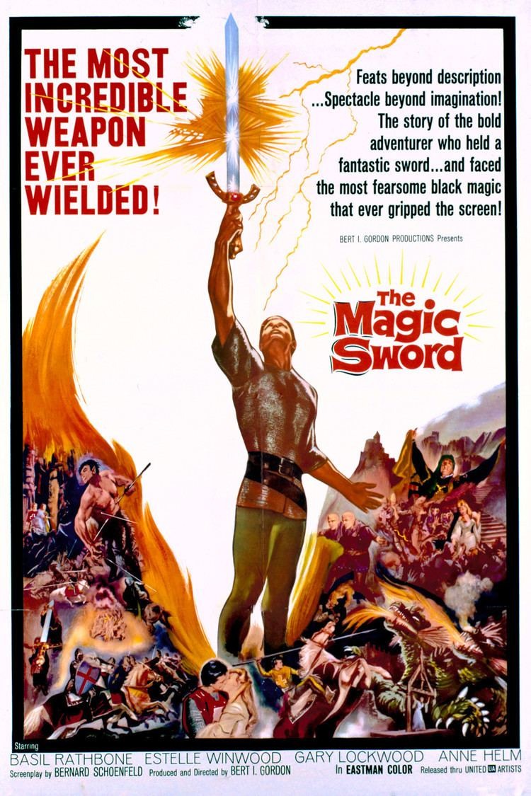 The Magic Sword (1962 film) wwwgstaticcomtvthumbmovieposters4253p4253p