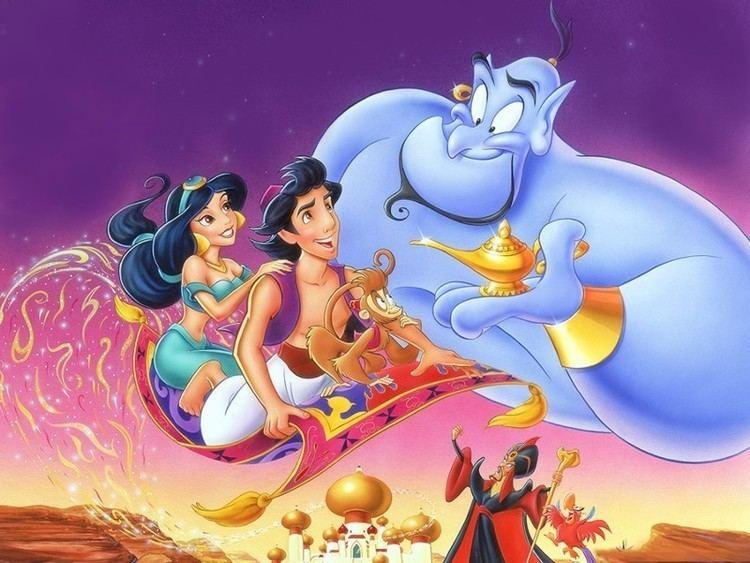 The Magic Touch (film) movie scenes Aladdin 1992 Disney film movie scenes disney animated films aladdin Disney s Aladdin Image