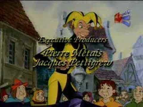 The Magical Adventures of Quasimodo The Magical Adventures of Quasimodo YouTube