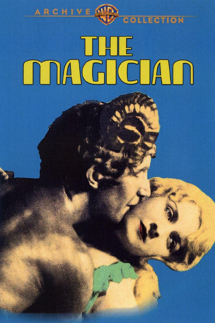 The Magician (1926 film) wwwgstaticcomtvthumbdvdboxart67329p67329d