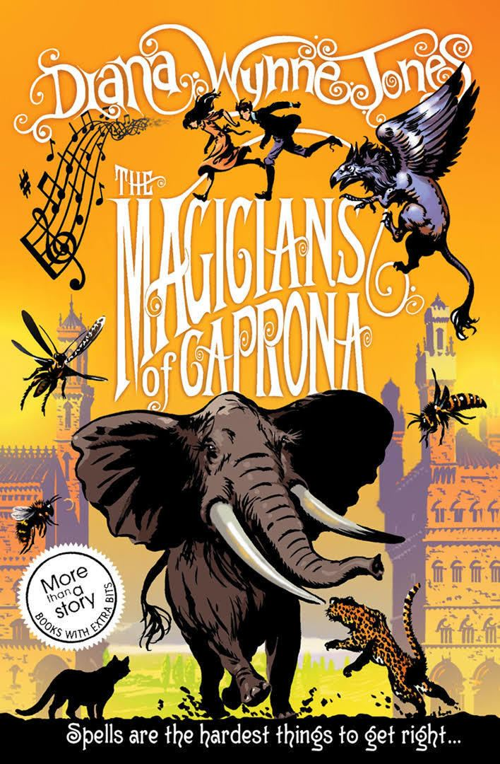 The Magicians of Caprona t1gstaticcomimagesqtbnANd9GcTHbWftOt42ynyczN