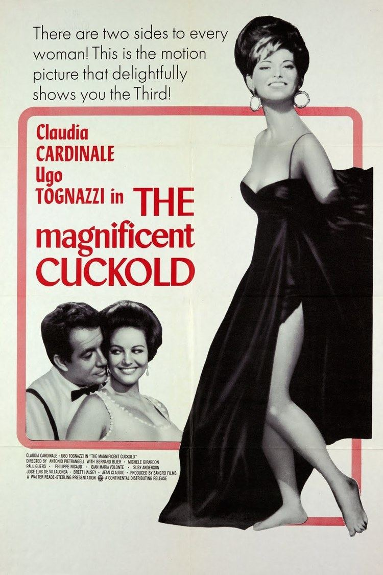 The Magnificent Cuckold wwwgstaticcomtvthumbmovieposters91692p91692