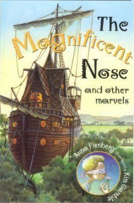 The Magnificent Nose and Other Marvels t2gstaticcomimagesqtbnANd9GcSAzVhEOCnp2ienr