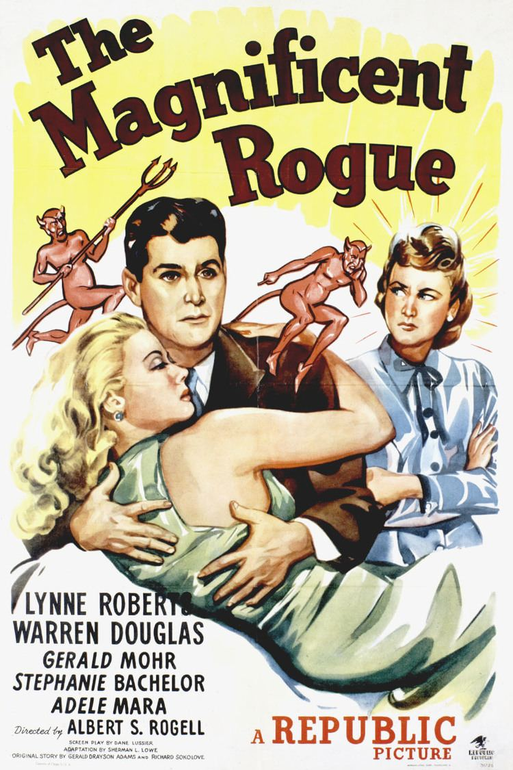 The Magnificent Rogue wwwgstaticcomtvthumbmovieposters38141p38141