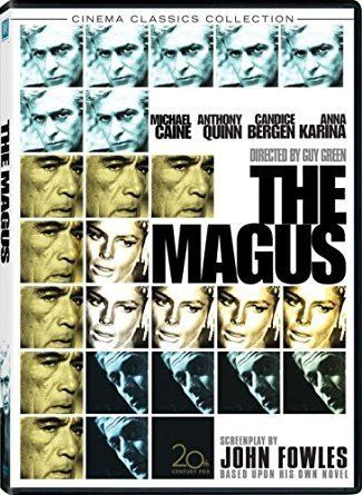 The Magus (film) Amazoncom The Magus Michael Caine Anthony Quinn Movies TV