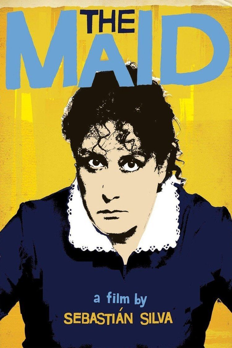 The Maid (2009 film) wwwgstaticcomtvthumbmovieposters3507292p350
