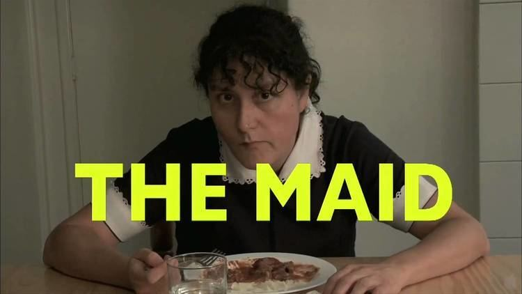 The Maid (2009 film) LA NANA THE MAID TRAILER HD SUBTITLES 2009 YouTube