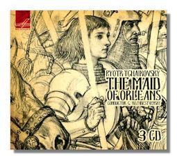 The Maid of Orleans (opera) wwwclassicalnetmusicrecsimagesmmda02053jpg