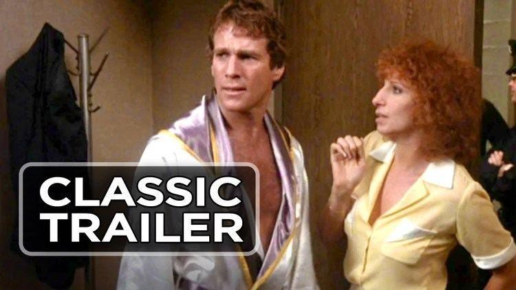 The Main Event (1979 film) The Main Event 1979 Official Trailer Barbra Streisand Ryan O