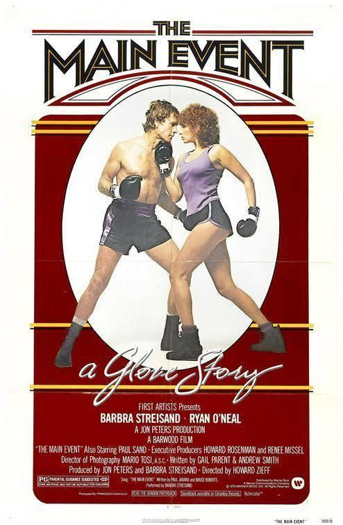 The Main Event (1979 film) t2gstaticcomimagesqtbnANd9GcTqLawa60YAFDds82