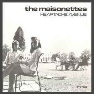 The Maisonettes httpsimgdiscogscomKjRjVbD9EvRZGGvhrprTynfg