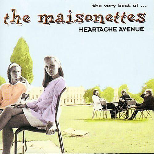 The Maisonettes The Maisonettes Biography History AllMusic