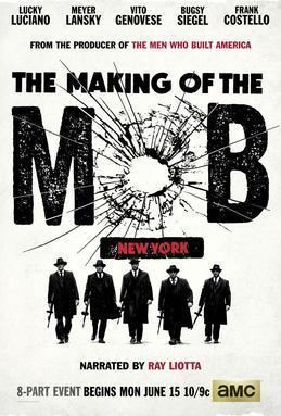 The Making of the Mob: New York The Making of the Mob New York Wikipedia