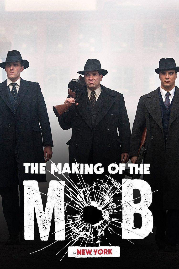 The Making of the Mob: New York wwwgstaticcomtvthumbtvbanners11689123p11689