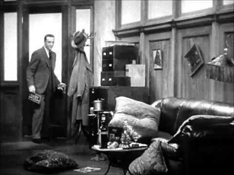 The Maltese Falcon (1931 film) Maltese Falcon 1931 YouTube