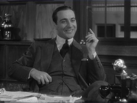 The Maltese Falcon (1931 film) The Maltese Falcon 1931 JB Kaufman