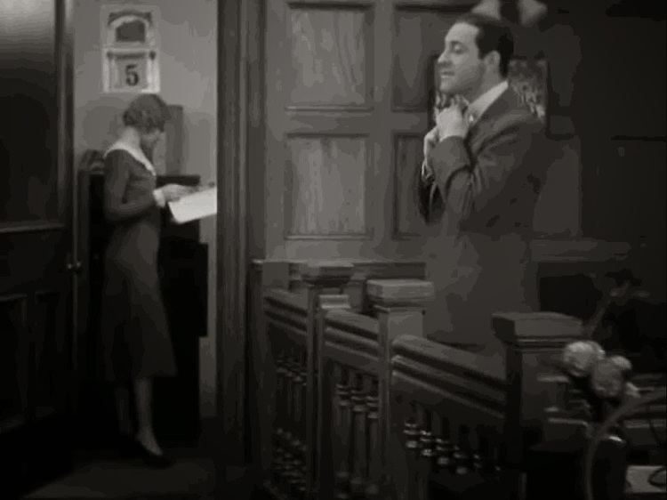 The Maltese Falcon (1931 film) Section 244 The stuff leers are made of the Maltese Falcon 1931