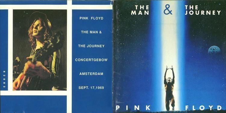 The Man and The Journey acebootlegscomwpcontentuploadsBOOTLEGS20ART