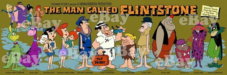 The Man Called Flintstone Movie reviews The Man Called Flintstone Review