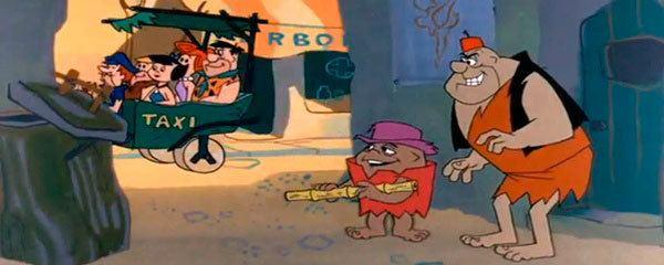 The Man Called Flintstone The Man Called Flintstone Cast Images Behind The Voice Actors