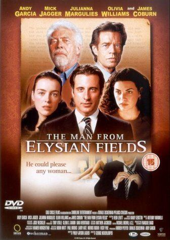 The Man from Elysian Fields The Man From Elysian Fields DVD Amazoncouk Andy Garcia Mick